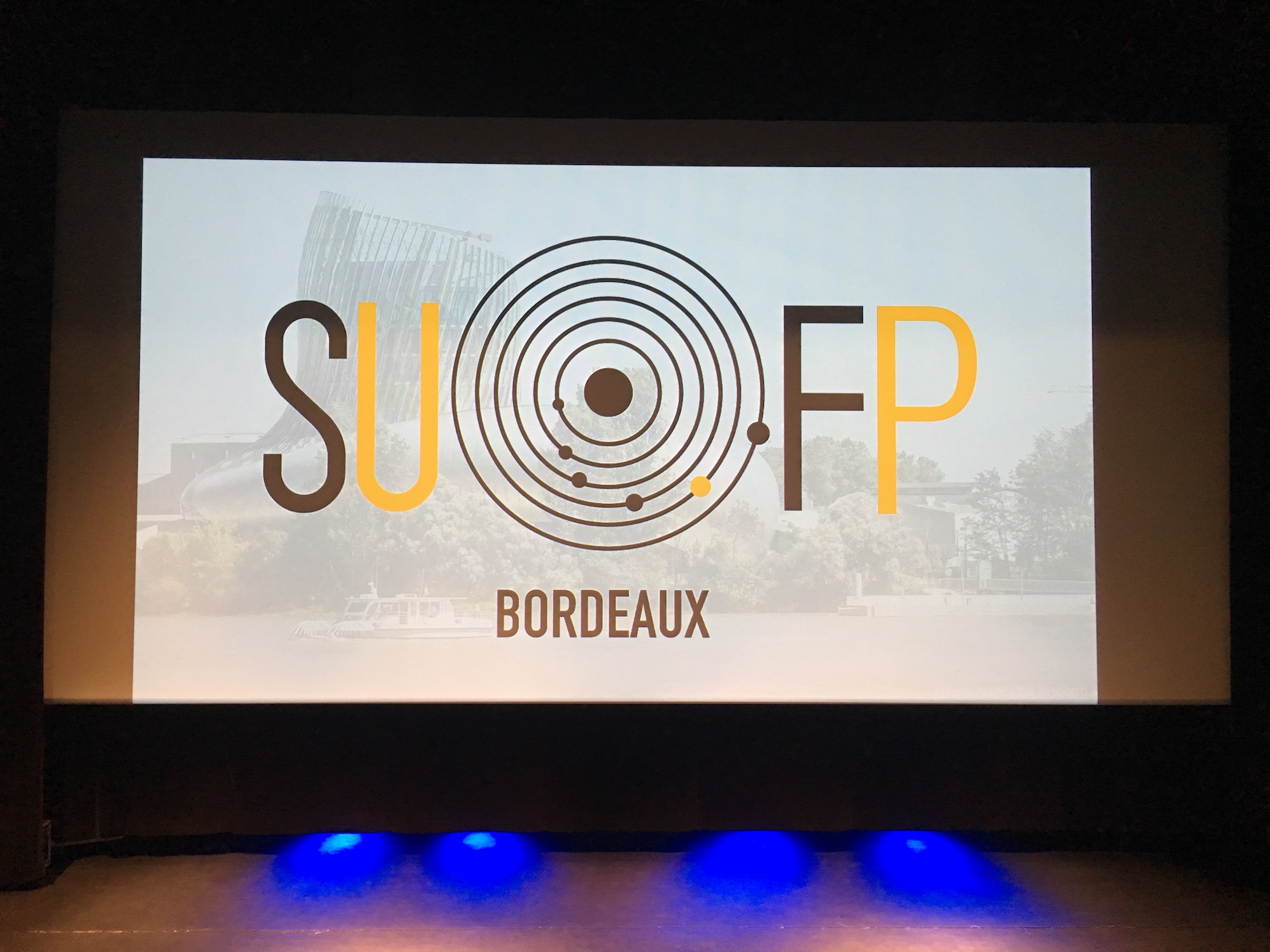 Stand Up For Passion - Bordeaux - 3 juin 2019